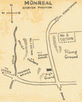 plan of monreal ambush