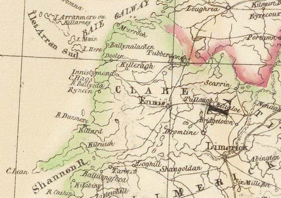 David Rumsey Maps Vandermaelen Philippe 1827