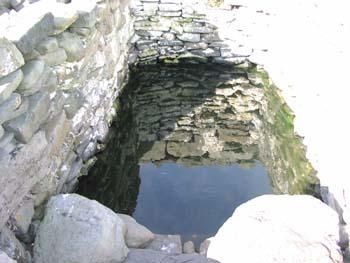 St Senan's Well