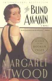 the tragic life of iris chase griffen in blind assassin a novel by margaret atwood The most popular books in english  margaret atwood the blind assassin is a tale of two sisters,  iris chase griffen,.