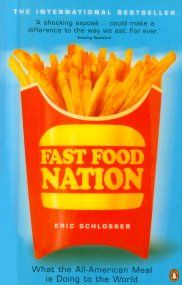 Book Report on Fast Food Nation