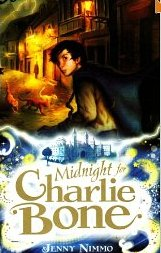 a review of midnight for charlie bone a novel by jenny nimmo Buy midnight for charlie bone(paperback) by jenny nimmo online from £589 fantastic offers on quality books, collections, audio cd's and more - exclusive to book people.