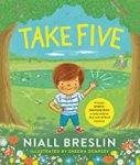 Take Five by Niall Breslin