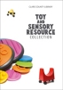 Toy and Sensory Resource Collection