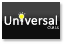 Universal e-learning courses